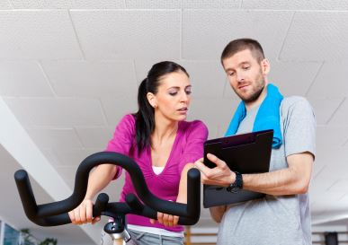 Start Your Weight Loss Routine in Time for Spring with Personal Training