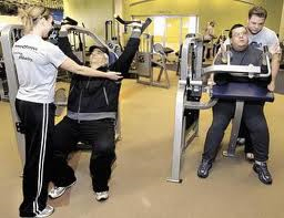 Hiring a Personal Trainer? Be Sure they are Certified