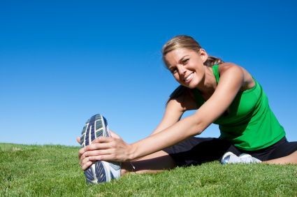 Physical Fitness Exercises should be Done Year Round