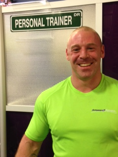 Sean Macneil - Trainer/Instructor