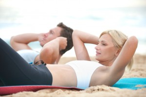 Beach Body Bootcamp - Answer is Fitness