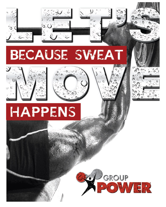 Answer is Fitness Foxboro, MA Group Power Workout Classes - Group X Fitness Class