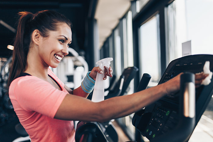 Answer is Fitness - Physical Fitness Safety Tips in Canton, MA