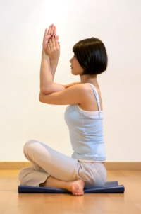 Answer is Fitness - Yoga classes in Foxboro, MA
