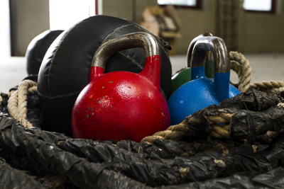 Answer is Fitness - Kettlebell Training in North Attleboro, MA