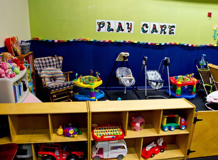 Play Care - Answer is Fitness
