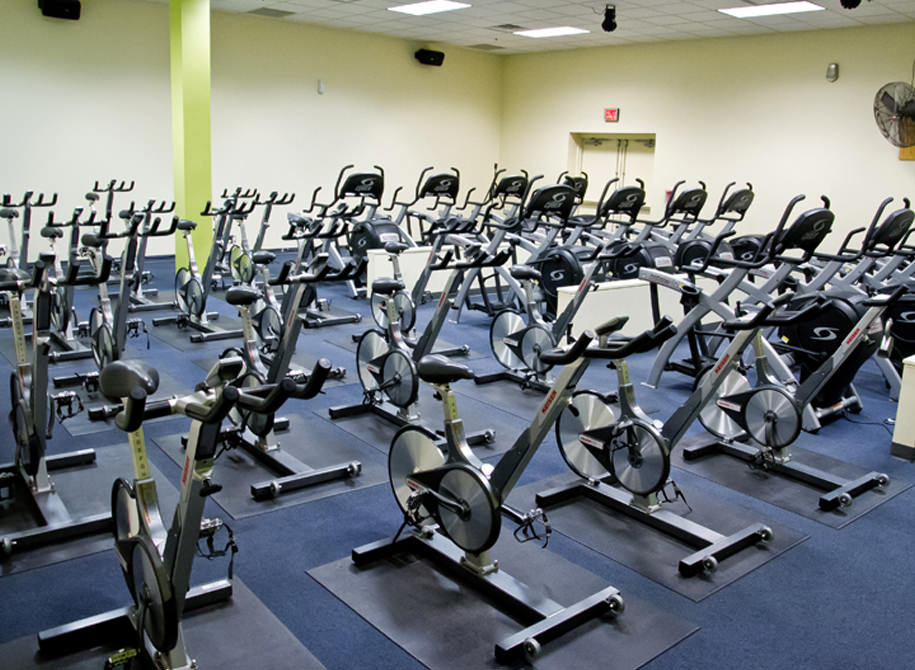 Indoor Cycling Workouts Have Head-to-Toe Benefits - Foxboro, MA