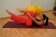 Pilates classes to Achieve Weight Loss Through Pilates and Get Trimmed and Toned