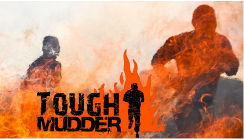 Advanced Tough Mudder Training